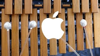 Apple Marimba Classic Ringtone