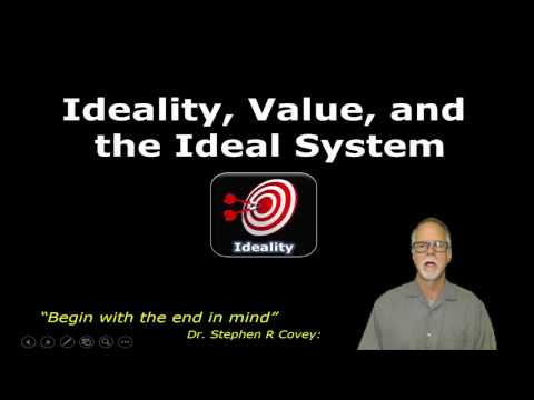 Ideality Preview