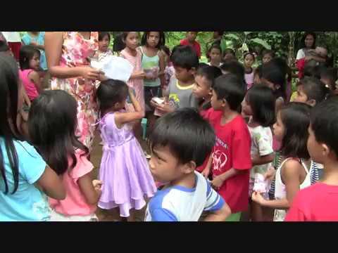 DEWAYNE FROM ANTARCTICA SPONSOR 30 KIDS IN OUR EDUCATION ALLOWANCE PROGRAM