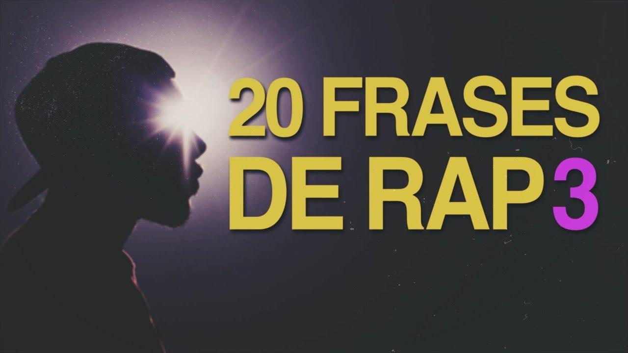 20 Frases De Rap De Los Raperos Más Exitosos 3