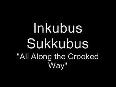 All Along the Crooked Way