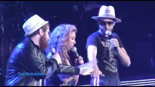 American Idol 2011 Tour - Idols