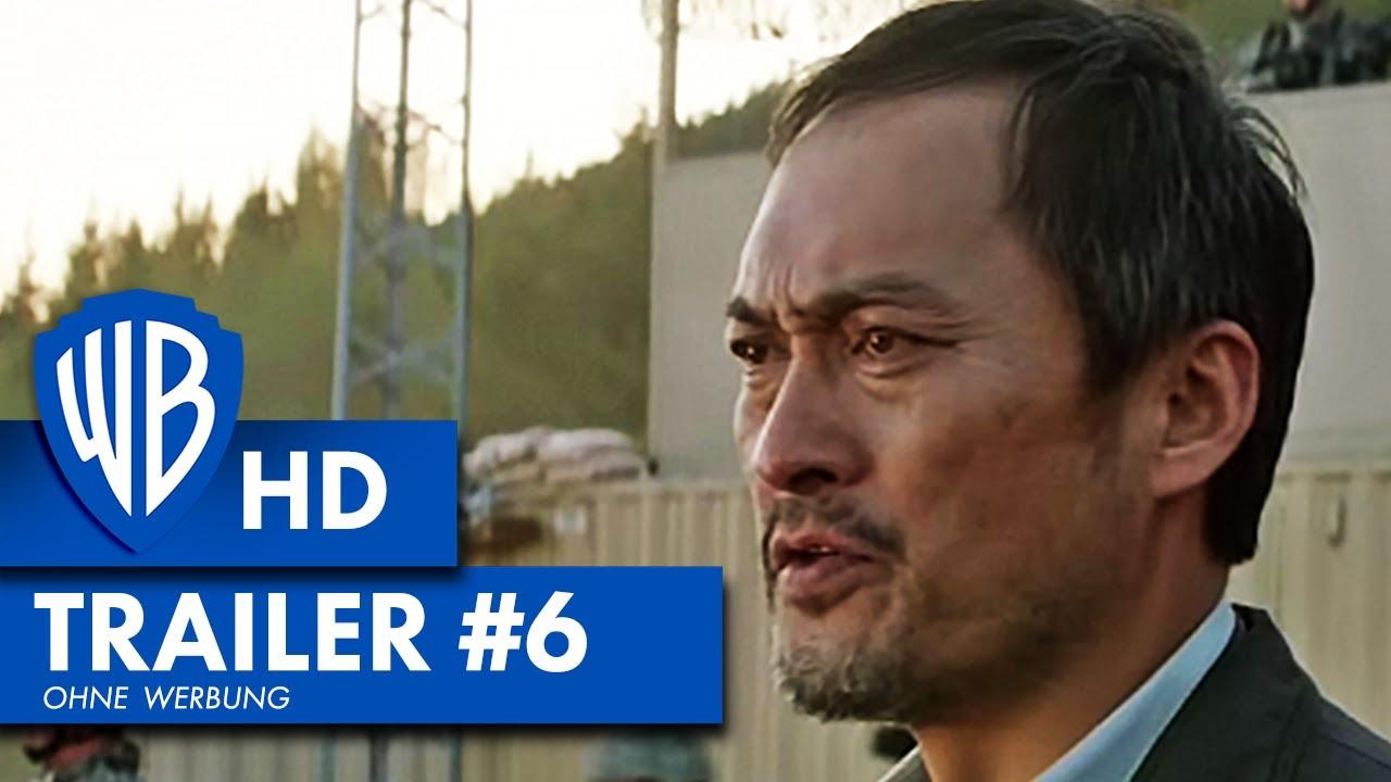 GODZILLA - offizieller Trailer #6 deutsch HD