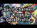 Spirit Charmer Kings Deck Profile
