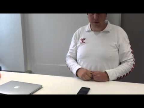 Bragi - The Dash Streaming Music Over Bluetooth