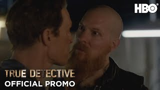 True Detective Season 1: Episode #4 Preview (HBO)