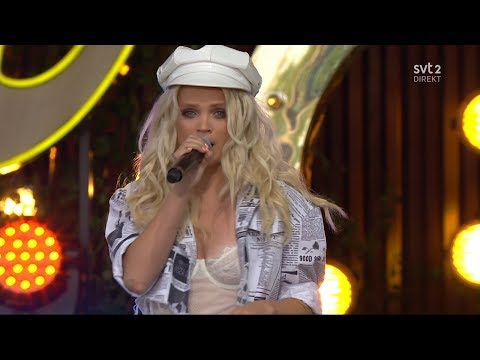 "Margaret - In My Cabana (Live ""Allsång På Skansen"" 2018)"
