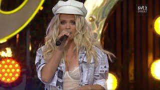 Margaret - In My Cabana (Live