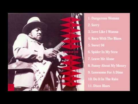 Buster Benton - LONESOME FOR A DIME