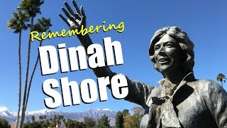 Visiting Dinah Shore's Former Palm Springs Home & Other Destinations - During Modernism Week 2019