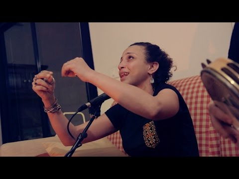 Maryam Saleh | Wahabt Omri Lel Amal | Loustic Sessions
