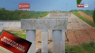 Investigative Documentaries: Tulay sa Camarines Norte, anim na taon nang nakatengga