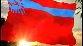 Georgian Soviet Socialist Republic / República Socialista Soviética de Georgia (1921-1991)