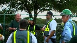 "CERT Training - ""Disaster Psychology"""