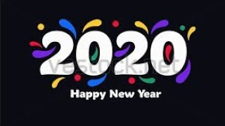 Happy New Year 2020 hd statud countdown status happy new year vedios