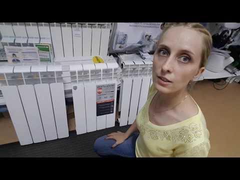 Какой биметаллический радиатор лучше всего выбрать?