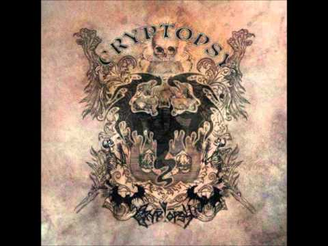 Cryptopsy - Red-Skinned Scapegoat