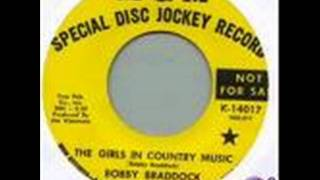 The Girls In Country Music - Bobby Braddock