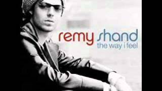 remy shand   take a message