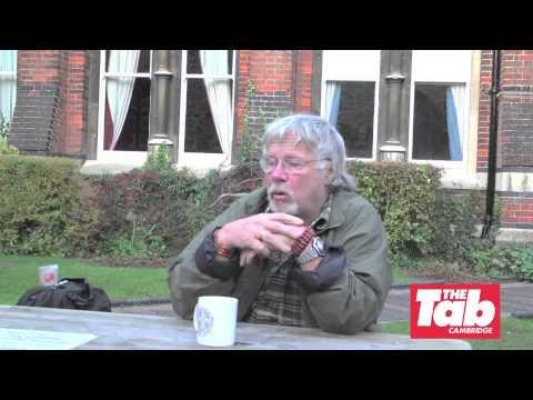 Jimmy Savile, Discussed by Bill Oddie