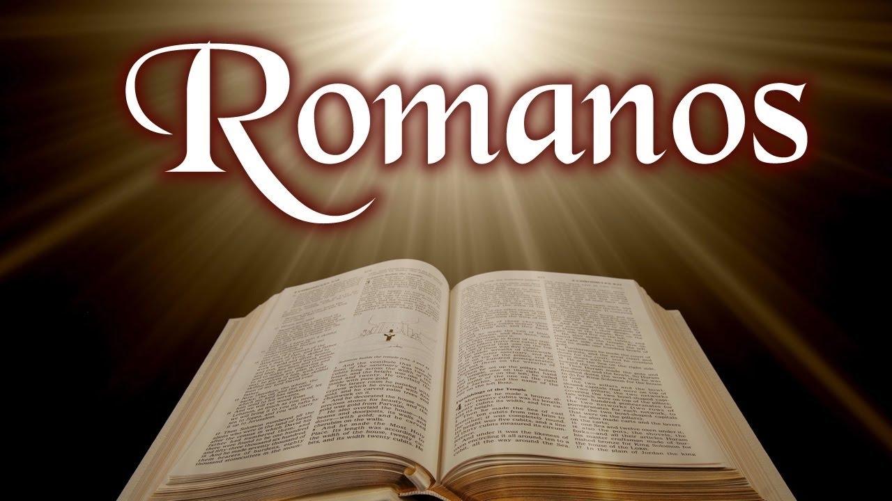Carta de San Pablo a los Romanos audio dramatizado - Nuevo