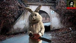 То, от чего стынет кровь: The Bunny man - убийца с Кроличьего моста