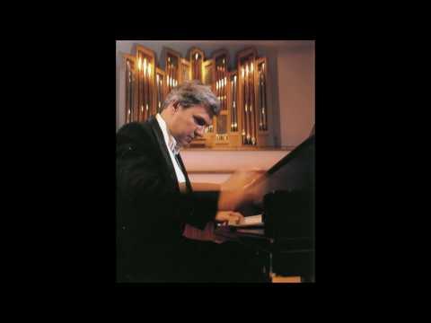LEE LUVISI: A Mozart Recital