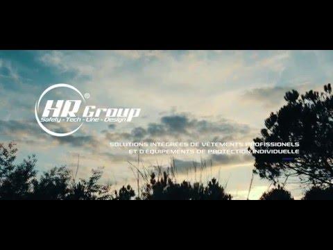 Teaser - HR Group France
