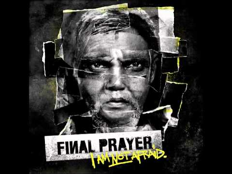 Final Prayer - Nothing