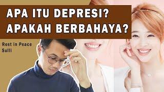 Efek Depresi pada Tubuh.