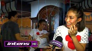 Ayu Dewi Beri Kejutan Ultah Untuk Suami - Intens 13 Oktober 2015