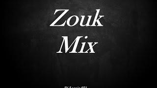 Mix Zouk / Zouk love 2014 Nostagie By Dj Lacroix 971(Orlane-Fanny-Alex Catherine-Jim Rama-Stony-...)