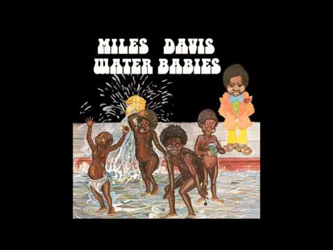 Sweet Pea - Miles Davis