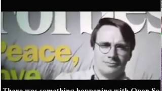 Revolution OS 2001 The Rise of Linux (English subs, part 2)