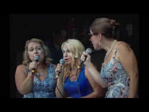 Philadelphia Folk Festival 2015 Video Coverage Montage