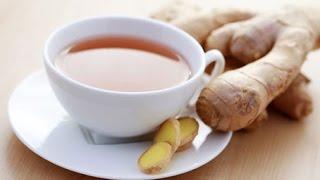 Zencefil Çayı Nasıl Yapılır | Taze Zencefil Çayı | Güzellik Yayını