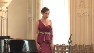 Maria Kataeva/ Carmen Seguidille / Bizet