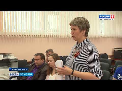 Жители Казаково в Каргопольском районе боятся остаться без работы