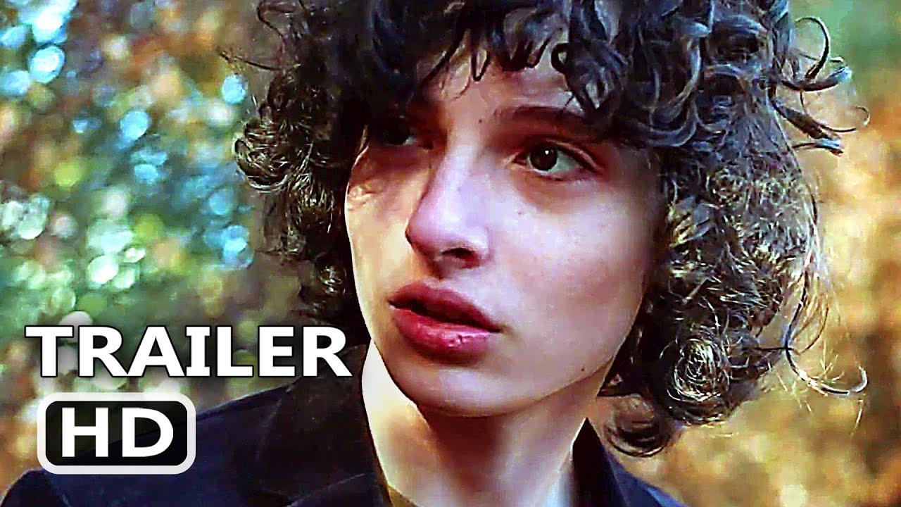 Download THE TURNING Official Trailer (2019) Finn Wolfhard, Mackenzie Davis Movie HD