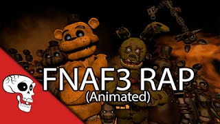 Five Nights at Freddy s 3 Rap Animation Another Five Nights by JT Machinima and MrBreino