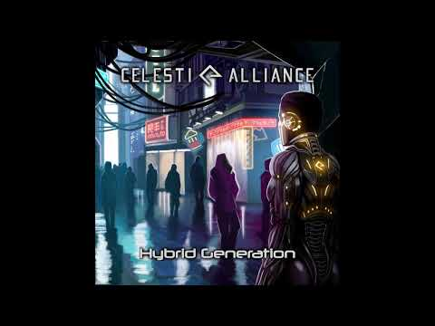 Celesti Alliance - Hybrid Generation (2019)