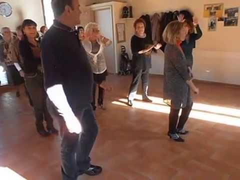 C.S.A. La Torretta Scuola di Ballo Torre del Quadraro Consigliere DJ Volpi Roberto