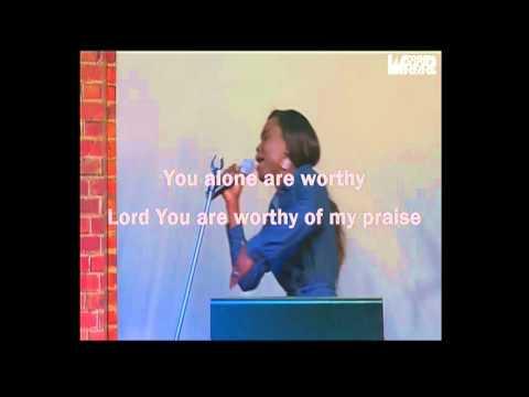 Worship & Warfare Service with Victoria Orenze 02/03/2016