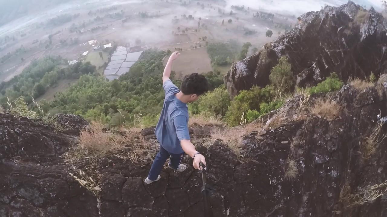 โคตรได้! เขาโบกโล้น นครชุม - LowCost Thailand