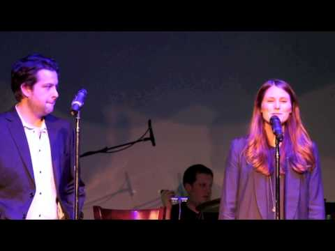 "Allison Case & Andrew Kober - ""When You Get to Asheville"""
