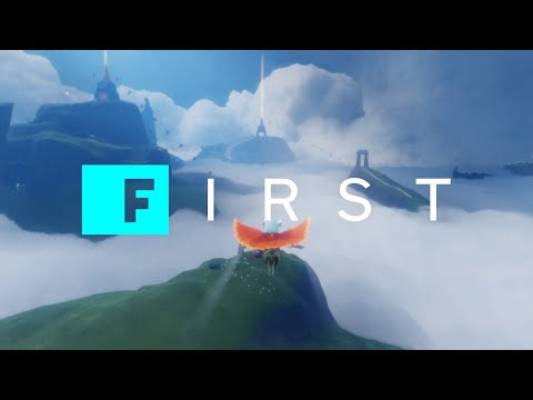 Sky: 6 Minutes of Journey Creator's New Game - IGN First