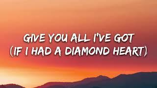 Download Alan Walker   Diamond Heart Lyrics feat  Sophia Somajo