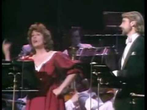 Kiri Te Kanawa & Jeremy Irons - 'My Fair Lady' in Concert