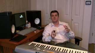 Drew Dawson Davis - My Greatest Vocal Tip For Singers (Entertainer's Secret)