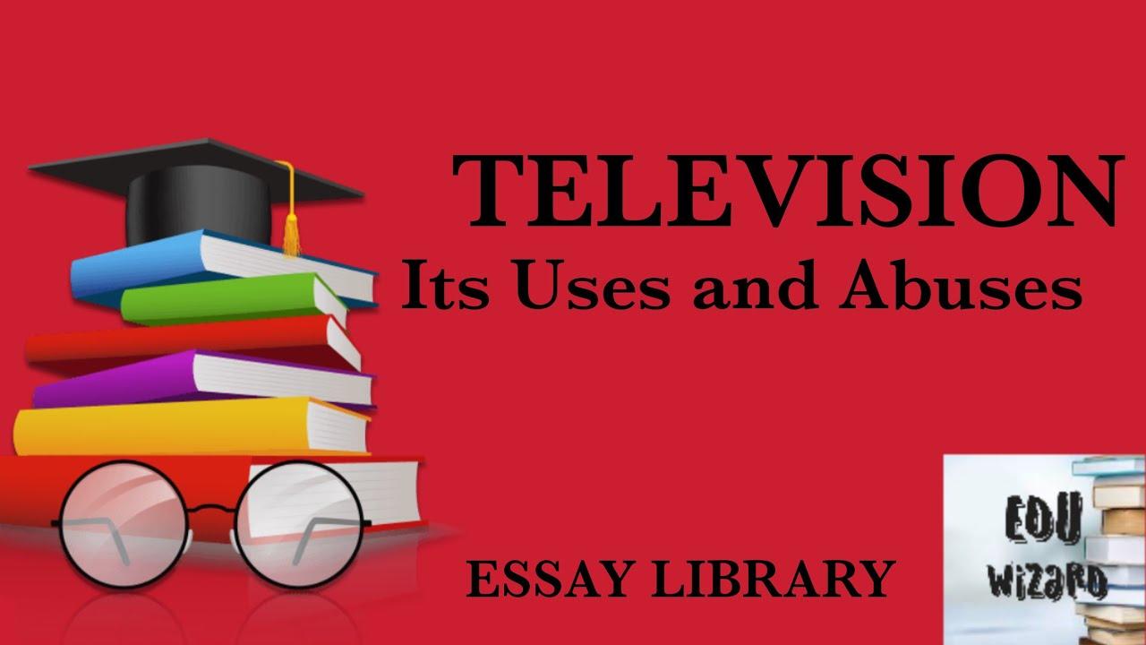 Comparitive essays